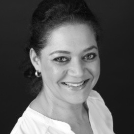 Priscilla Panday Jobcoach Verbanen