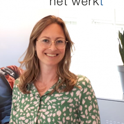 Katrien Redeke Jobcoach Verbanen