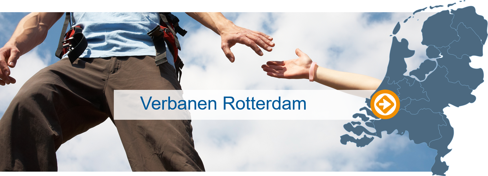Verbanen Rotterdam | re-integratie, outplacement en loopbaancoaching