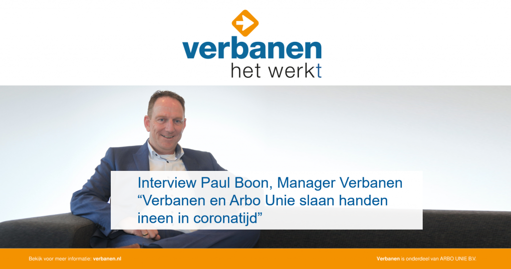 Interview Arbo Unie en Verbanen Collectief Outplacement