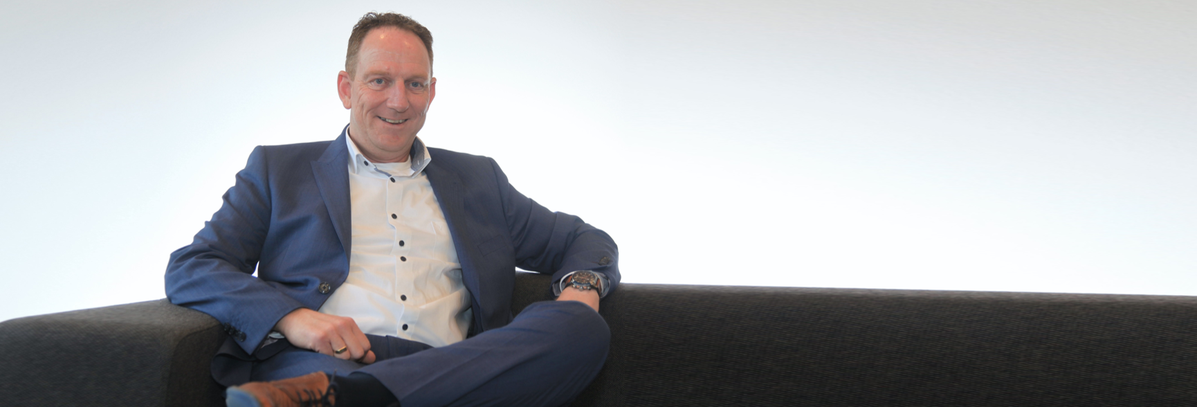 Paul Boon Manager Verbanen Arbo Unie Collectief Outplacement